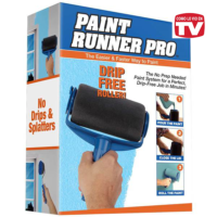 Paint Runner Pro Como Lo Vio en TV
